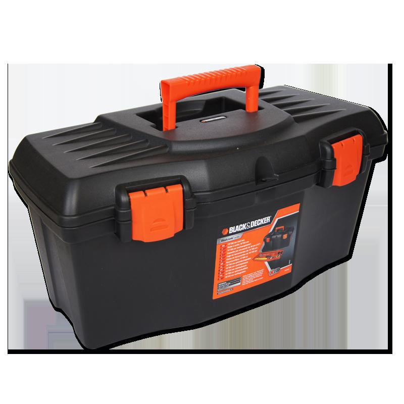 Ящик для инструментов автомобильный